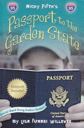 Nicky Fifth's Passport to the Garden State: Lisa Funari-Willever
