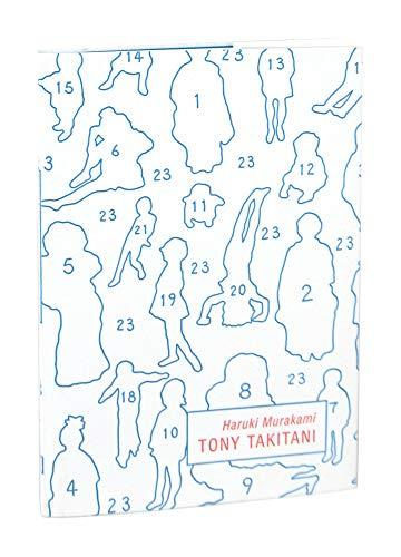 9780976047865: Tony Takitani