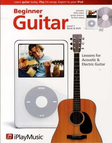 9780976048756: Beginner Guitar Level 1 (Book And Dvd) Gtr Book/Dvd