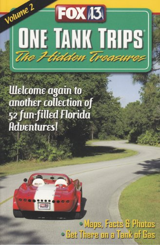 One Tank Trips, The Hidden Treasures: Communications, New World