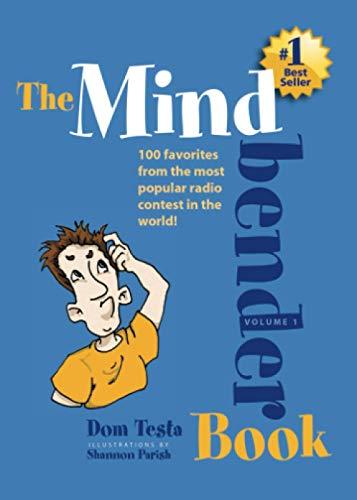 9780976056461: The Mindbender Book: Volume 1