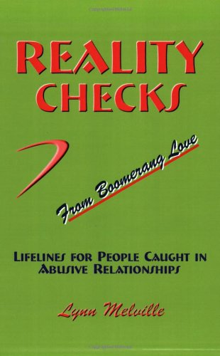 9780976060048: Reality Checks from Boomerang Love