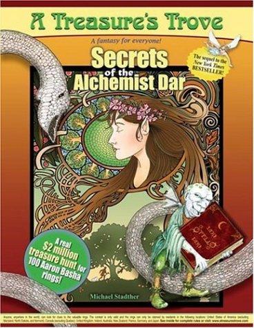 Secrets of the Alchemist Dar: Collectors Hardcover Edition