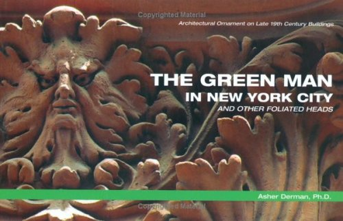 9780976070405: The Green Man in New York City