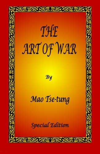 9780976072676: The Art of War by Mao Tse-tung - Special Edition