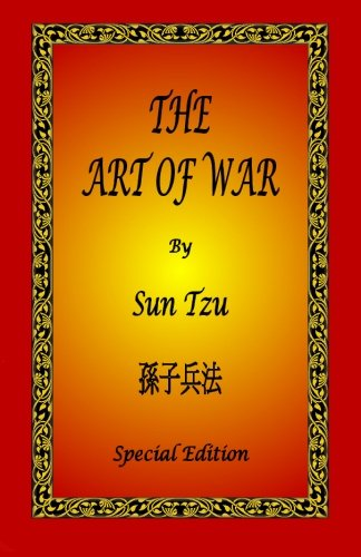 9780976072690: The Art of War by Sun Tzu - Special Edition
