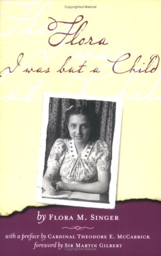 9780976073987: Flora: I was but a Child