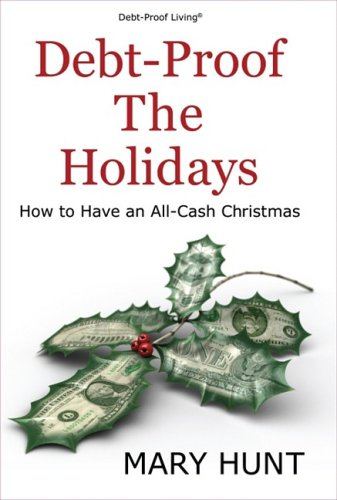 9780976079187: Debt Proof The Holidays