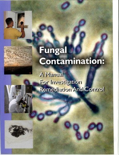 Fungal Contamination : A Manual for Investigation: Hollace S. Bailey