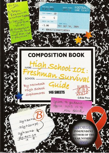 9780976082453: High School 101: Freshman Survival Guide