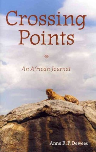 9780976089629: Crossing Points: An African Journal