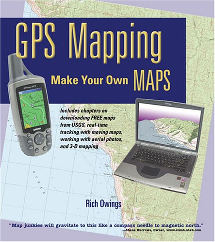 GPS Mapping: Rich Owings