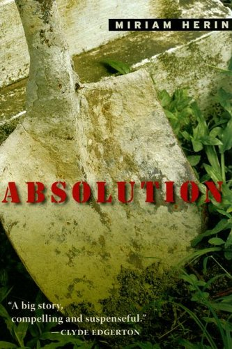 9780976096399: Absolution