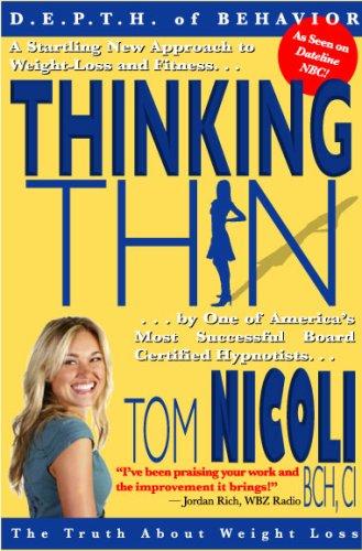 9780976111153: Thinking Thin