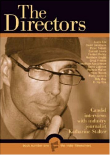 9780976111313: The Indie Filmmakers: The Directors