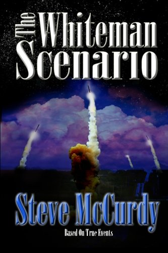 9780976117940: The Whiteman Scenario