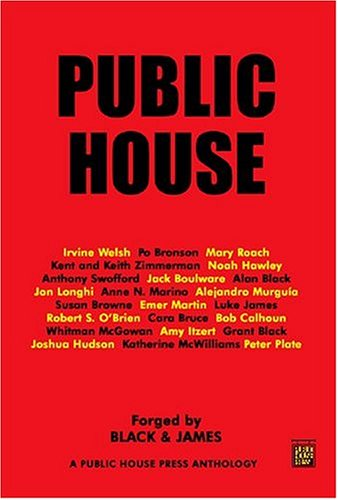 9780976118503: Public House
