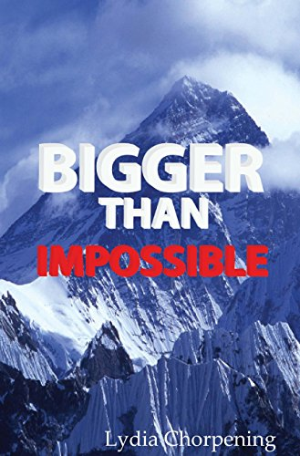 9780976119425: Bigger than Impossible: Keys to Experiencing the Impossible through God