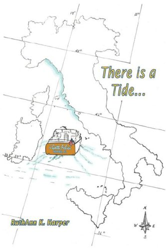9780976121619: There is a Tide...