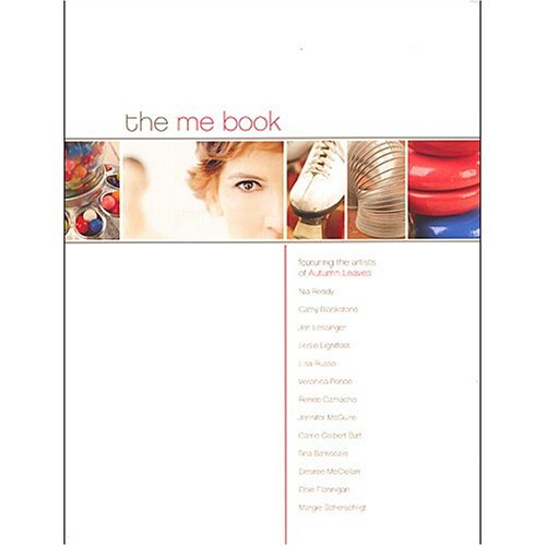 Book, The Me Book: Autumn Leaves