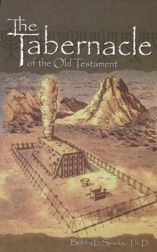 9780976127000: The Tabernacle of the Old Testament
