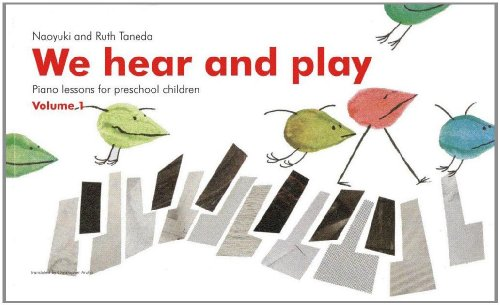 We Hear and Play Volume 1: Naoyuki Taneda