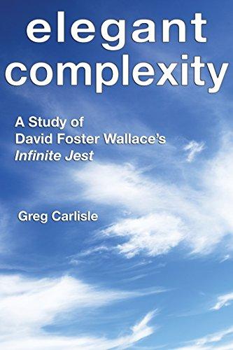 Elegant Complexity: A Study of David Foster: Greg Carlisle