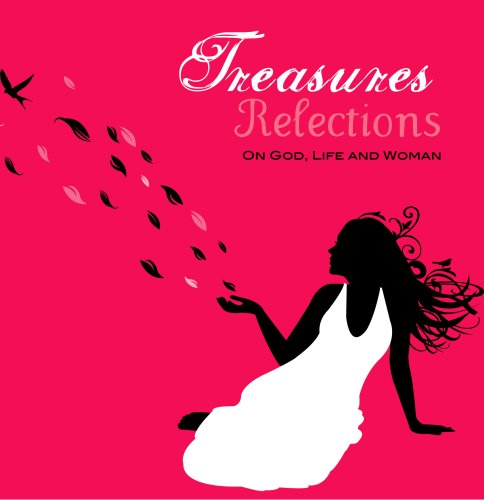 Treasures: Reflections on God, Life and Woman: Harmony Dust