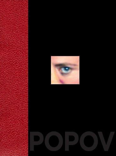 9780976150954: Valentin Popov