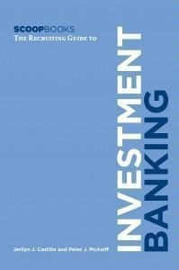 9780976154891: Recruiting Guide to Investment Banking