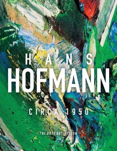 9780976159346: Hans Hofmann: Circa 1950