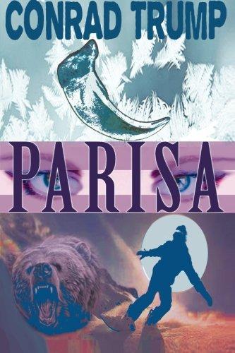 9780976159766: Parisa
