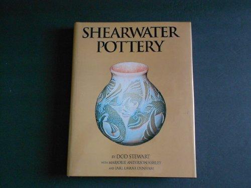 Shearwater Pottery: Marjorie Anderson Ashley