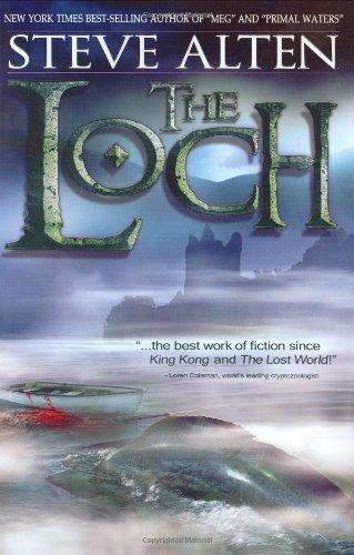 The Loch (SIGNED): Alten, Steve