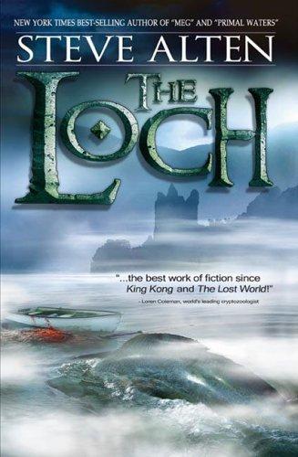 THE LOCH: Alten, Steve