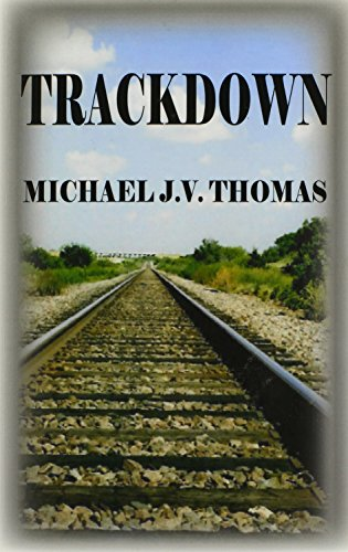 9780976170600: Trackdown