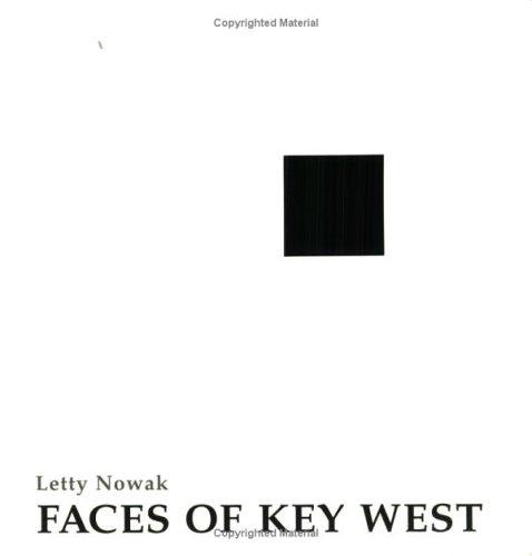 Faces of Key West: Letty Nowak