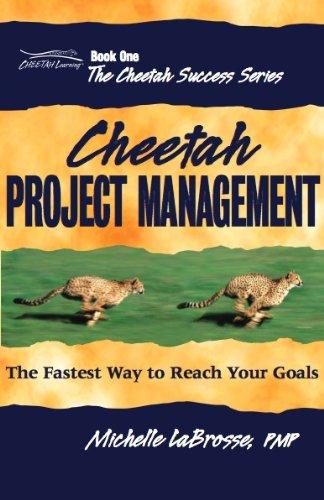 9780976174950: Cheetah Project Management