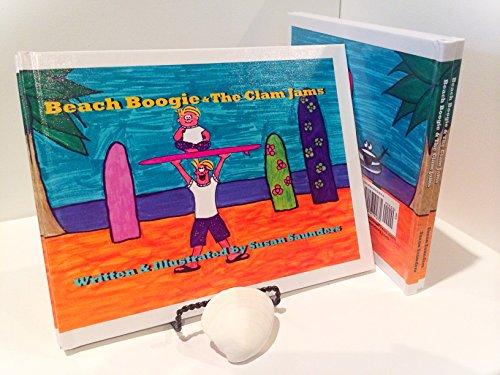9780976191674: Beach Boogie & the Clam Jams