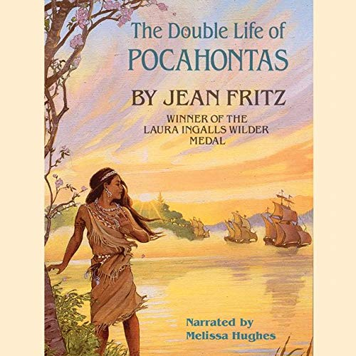 9780976193289: The Double Life of Pocahontas