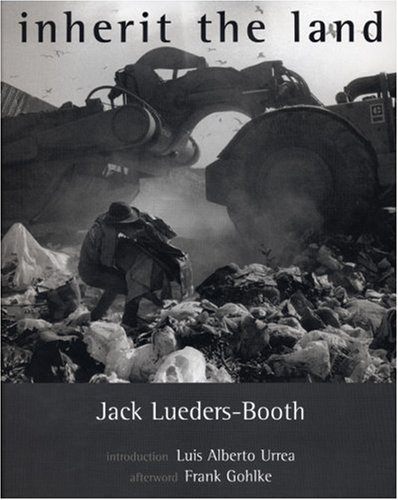 Inherit the Land: Jack Lueders-Booth