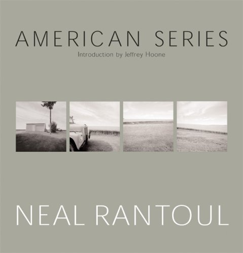 Ameican Series; Neal Rantoul