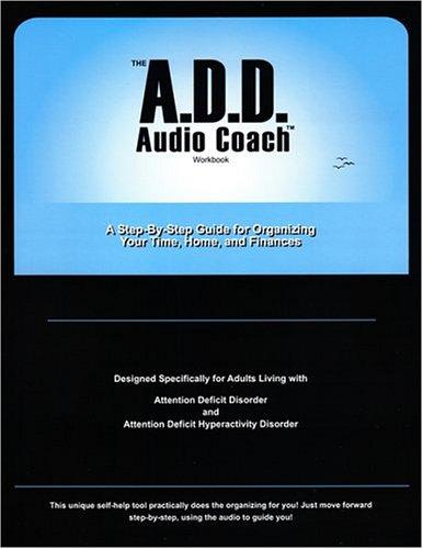 9780976196365: The ADD Audio Coach Workbook