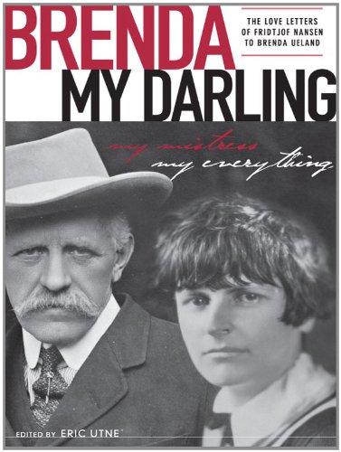 9780976198932: Brenda, My Darling