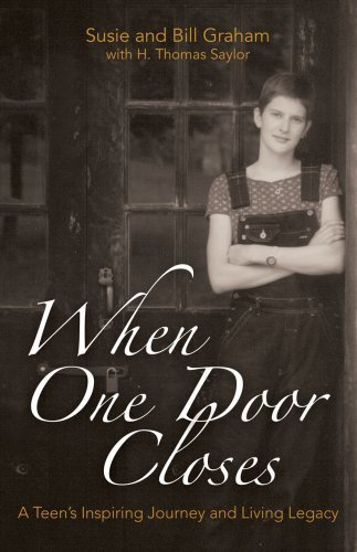 9780976201212: When One Door Closes: A Teen's Inspiring Journey and Living Legacy