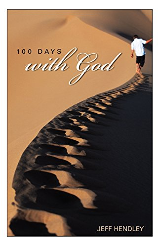 9780976201403: 100 Days With God