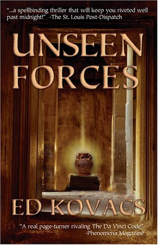 9780976209706: Unseen Forces