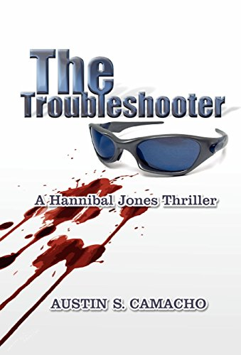 9780976218159: The Troubleshooter