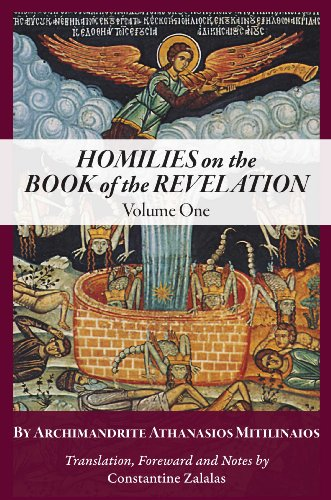 9780976218319: Homilies on the Book of the Revelation Volume One