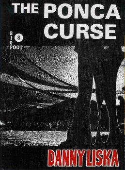 9780976220336: The Ponca Curse (Bigfoot 8)